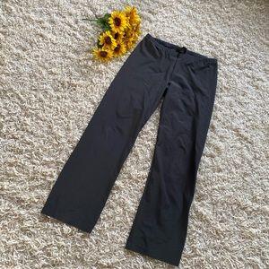 Cute gray running pants